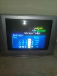 "Vendo TV Panasonic 29"""