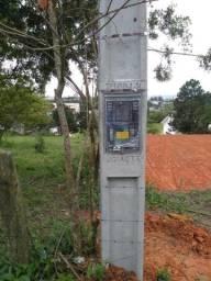 Kit poste padrão Celesc
