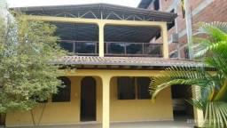 Casa em Ipatinga, 2 qts, 160 m². Lote 360 m², 3 vagas. Valor 350 mil