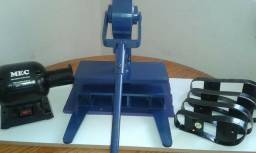 Máquina de Chinelos Seminova
