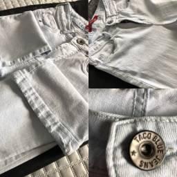 Calça jeans da TACO