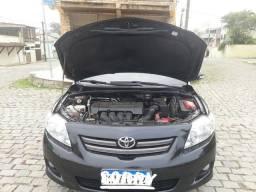 Corolla xei 2009/2010 com GNV 5° - 2010