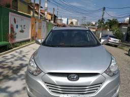 Hyundai IX 35 - 2012
