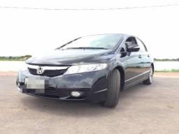 Honda Civic LXL top, o mais conservado da categoria - 2011