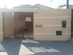 Casa com suíte no Residencial São Lucas