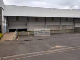 Barracão para alugar, 750 m² por R$ 15.000,00/mês - Terminal Intermodal de Cargas (TIC) -