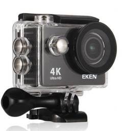 Câmera de Ação Eken H9 - Original e Lacrada!