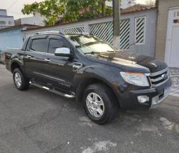 Ford Ranger 3.2 Limited Cab. Dupla 4x4 Aut. 4p<br><br>