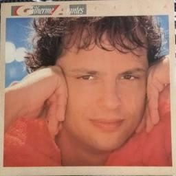 LP Vinil Guilherme Arantes 1986