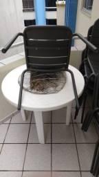 Cadeira Saccaro