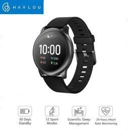 Smartwatch Xiaomi Haylou Solar LS05- Original - Lacrado - Com Garantia - Entrega Grátis