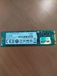 SSD M.2 LITE-ON 256GB USADO