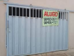 Casa 3/4 900,00  Quadra 407 Norte