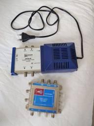 Vendo Fast -30 amplificador de antena de banda KU