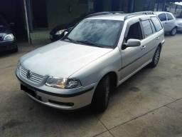 Volkswagen Parati 2002