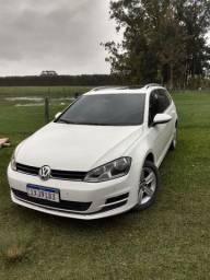 Vendo golf variant impecável 2015/2016