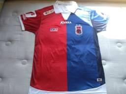 Camisa Oficial Paraná Clube