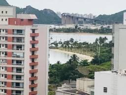 Apartamento na praia do conto