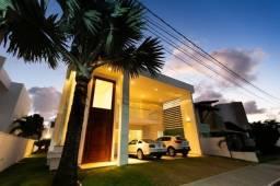 Casa Alto Padrão West Park Boulevard - Lagoa Nova - 418m² 4Suites