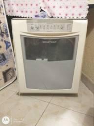 Lava louças Brastemp Solution