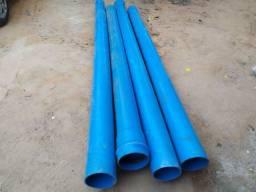 Tubo de PVC 150mm