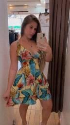 Vestidos tamanho M