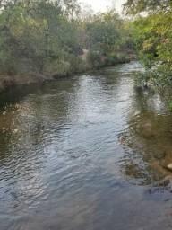 Chácara na beira do Rio Mutuca Chapada dos Guimarães