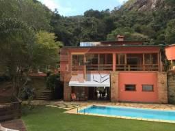 Casa à venda com 4 dormitórios em Corrêas, Petrópolis cod:1123