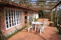 Casa de condomínio à venda com 3 dormitórios em Itaipava, Petrópolis cod:1136