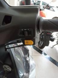Scooter NEX 115 Haojue