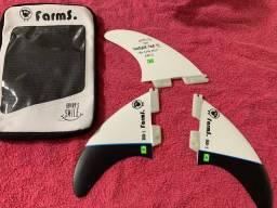 Quilha Farms tamanho M