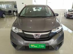 Honda Fit LX 16/17 Câmbio Automático