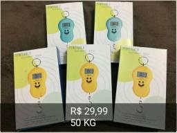 Balanca Digital 50 Kilos Kg