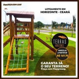 Título do anúncio: Loteamento Terras Horizonte!*@*!