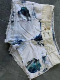 Shorts Dlz 36