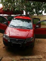 Vende-se Fiat ideia adventure  2007