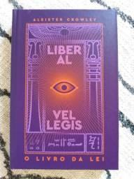 O Livro da Lei - Aleister Crowley - Liber Al, Vel Legis