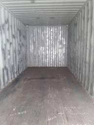 Container 20 pés em Rio Grande
