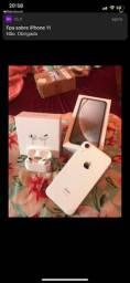 Vendo ou troco iPhone XR 64 gb Troco por iPhone 11 nas mesma condições e volta