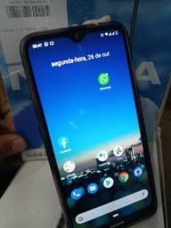Celular Nokia 2.3 R$750
