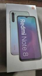 Xiaomi novos na caixa, Note 9pro 6gb ram 128gb 1875