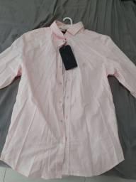 Vendo camisa social John John [ORIGINAL]