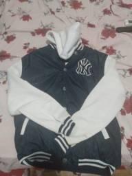 $150 Agasalho usado da NY York