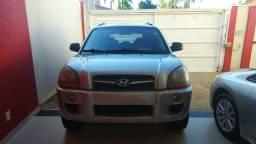 Hyundai Tucson 2010 ( Financiada)