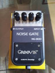 Pedal noise gate ng-800 groovin