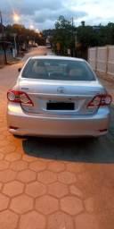 Vendo Toyota Corolla XEI 2.0 Flex Automático