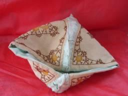 Cobertor De Tecido Para Bolo antigo