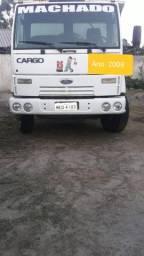 Caminhão Ford cargo 2632 traçado ano 2008