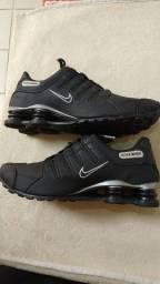 Vendo Tênis Nike Shox