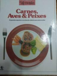 Curso Prático Microondas - Carnes, Aves & Peixes - Editora Globo